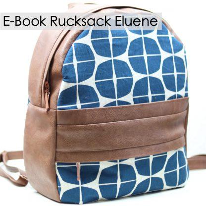 E-Book Rucksack Eluene