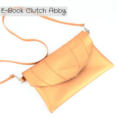E-Book Clutch Abby