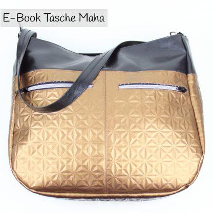 E-Book Tasche Maha