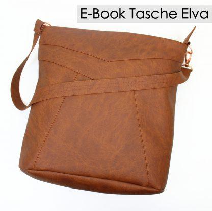 E-Book Beuteltasche Elva