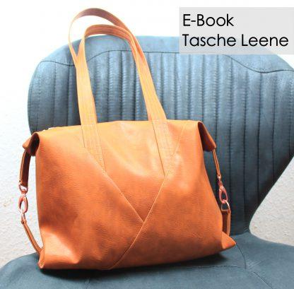 E-Book Tasche Leene