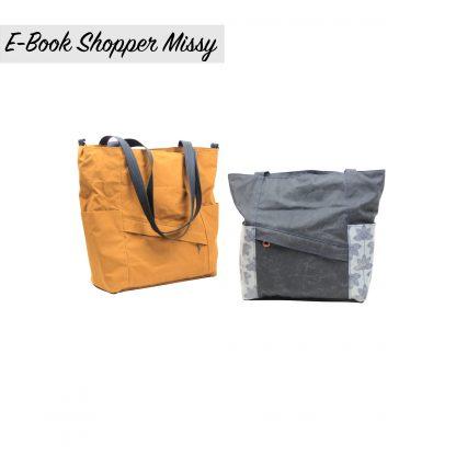 E-Book Shopper Missy
