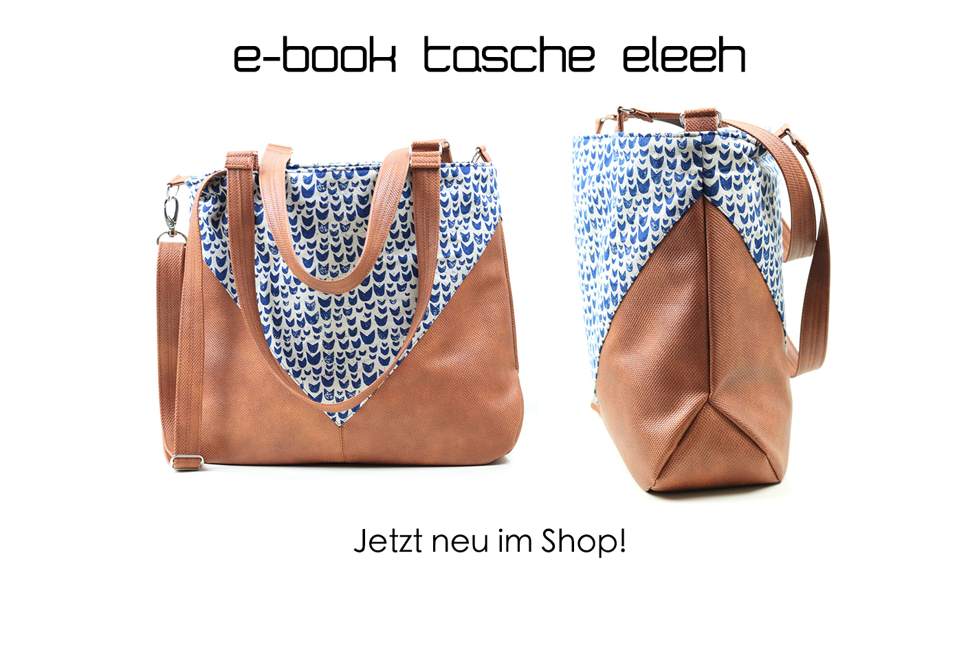 E-Book Tasche Eleeh